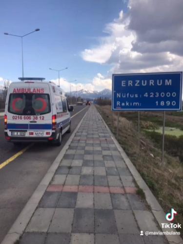 fatih ambulans
