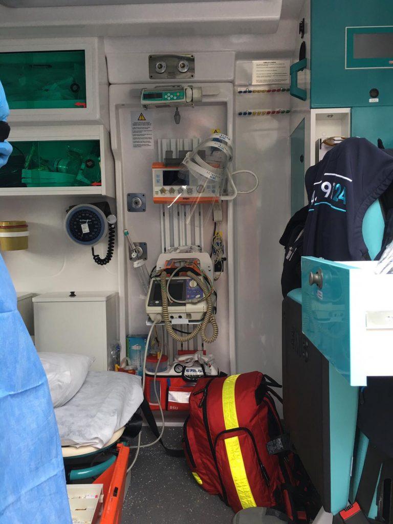 anadolu yakası ambulans hizmetleri