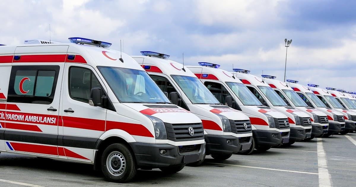 Ambulansta Hangi Sağlık Çalışanları Olmalıdır?