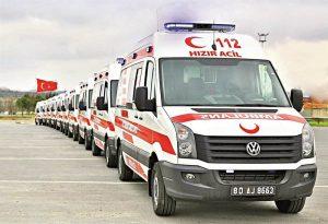 ambulans hangi durumlarda siren çalar