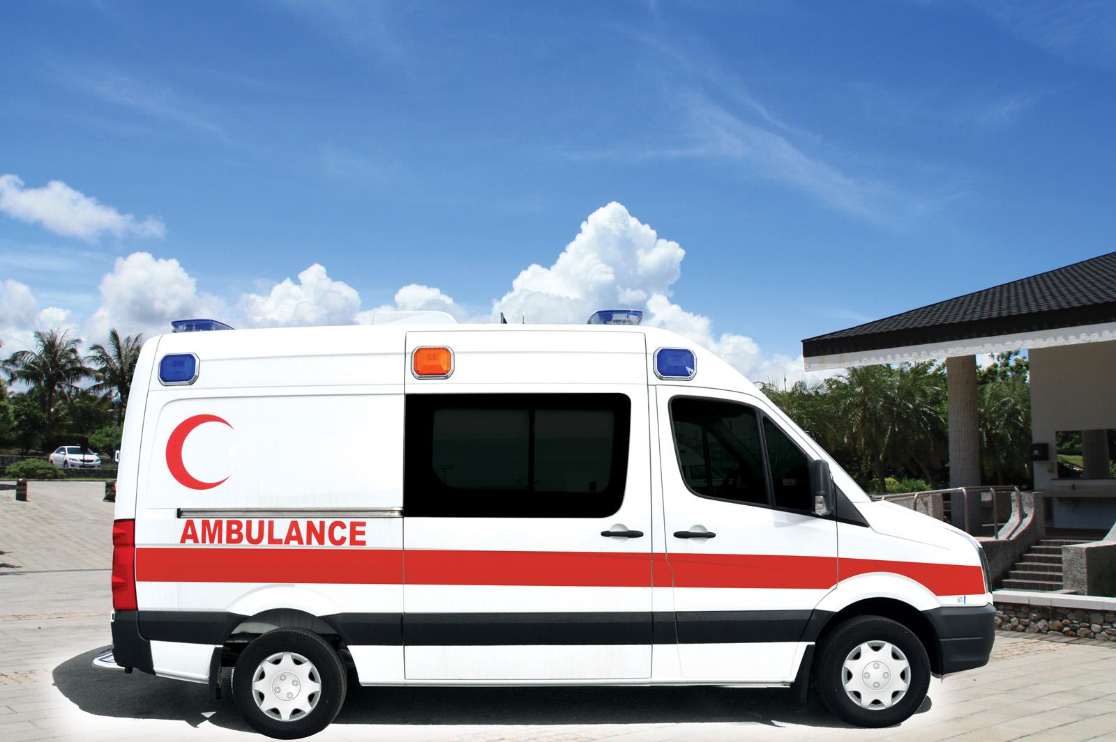 Ne Zaman Özel Ambulans Kiralama Yapılır?