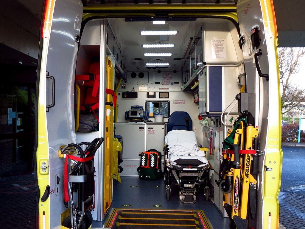 Hasta Güvenliğinde Ambulans Hijyenin Önemi