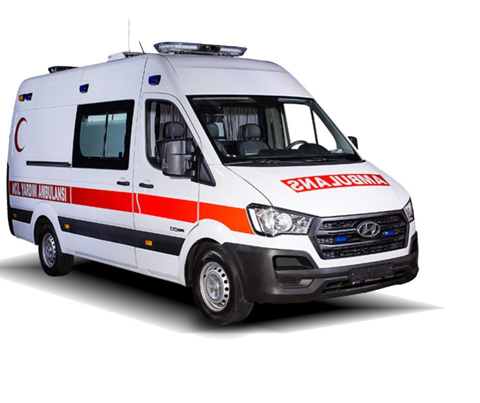 Acil Durumlarda Ambulanslar Telefondan Yönlendirme Yapar Mı?