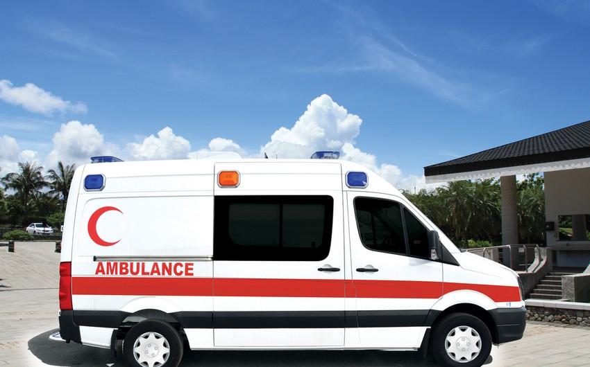 Ambulans İçerisinde Bulunan Şartların Kontrolleri