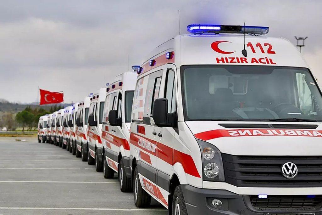 Şehirler Arası Hasta Nakil İçin Ambulans Firmaları Seçim Rehberi