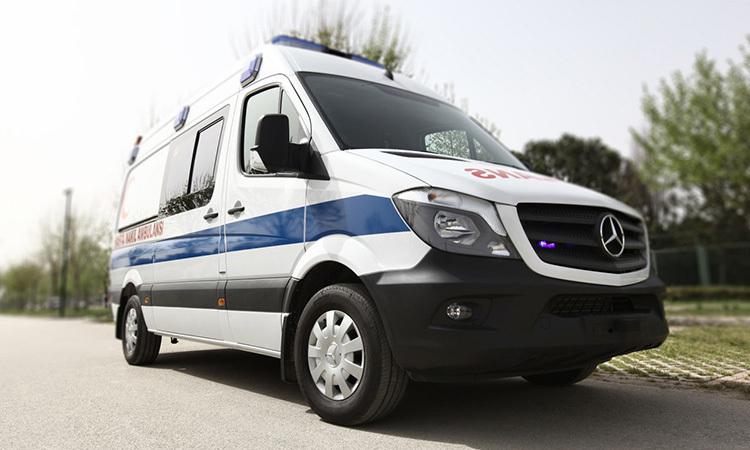 Ambulans İçerisine Kaç Refakatçi Alınıyor?