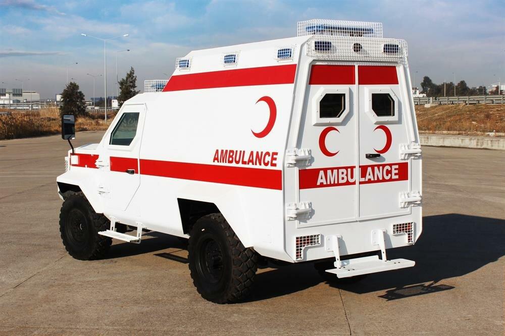 Özel Ambulans Ücretleri Ne Kadar Nasıl Hesaplanır?