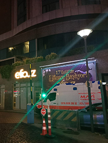bayburt acil yardım ambulansı
